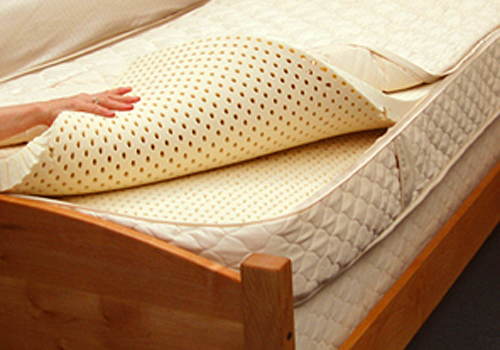 Покупка матраса на кровать