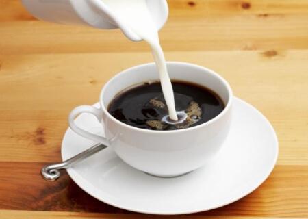 Кофе и молоко: какой вид молока лучше выбрать для кофе ?
