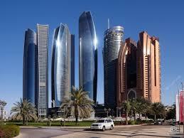 Абу Даби — Манхеттен Ближнего Востока
