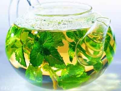 Вкусные добавки в чай