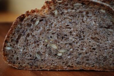 Зерновой хлеб: что это такое