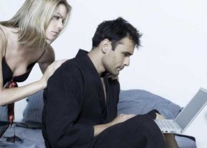 Как не ревновать мужа