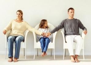 Как избежать развода ?