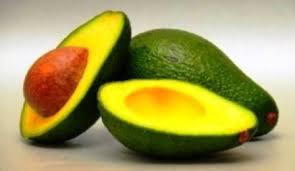 Выбор хорошего спелого авокадо