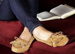 Комфортная обувь для женщин