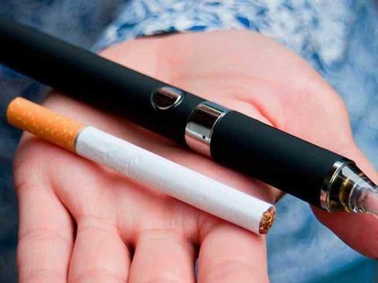 О вреде курения: как бросить курить с помощью электронных сигарет
