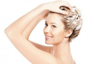 Мифы о шампуне