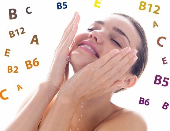 Витамины для лица от прыщей: в таблетках, капсулах, в виде мази и крема