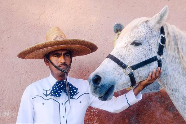 Мачизм: культ мачо в Мексике